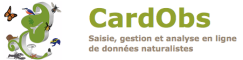 CardObs logo