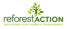 Reforest'Action logo