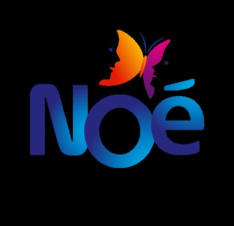 Logotype Noé