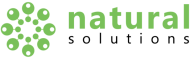 logo Natural Solutions